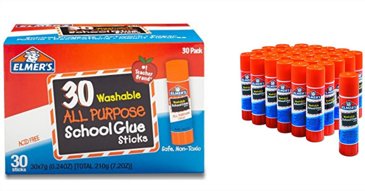 elmers 30 glue fb