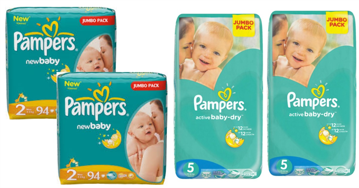 pampers jumbo fb