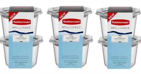 rubbermaid brilliance featured