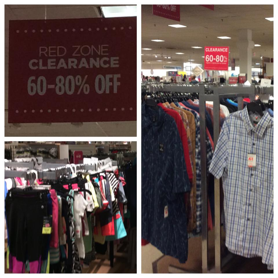 d1b45541777 JCPenney s  Up to 80% OFF Summer Clearance!