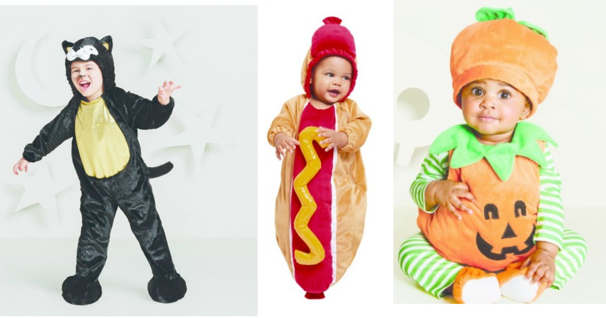 kids halloween costumes fb  sc 1 st  Cuckoo For Coupon Deals & Target: 40% Off Kidu0027s u0026 Adult Halloween Costumes! Today Only! (In ...