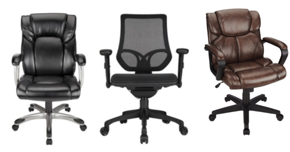 Office Chairs Fb