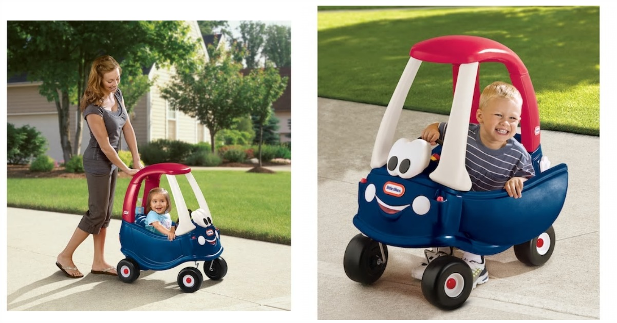 cozy coupe fb