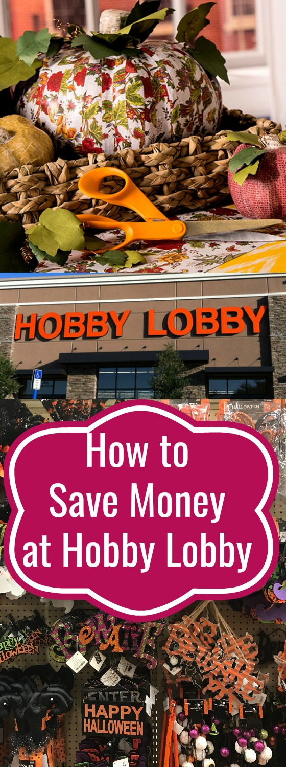 Can you show hobby lobby coupon on phone