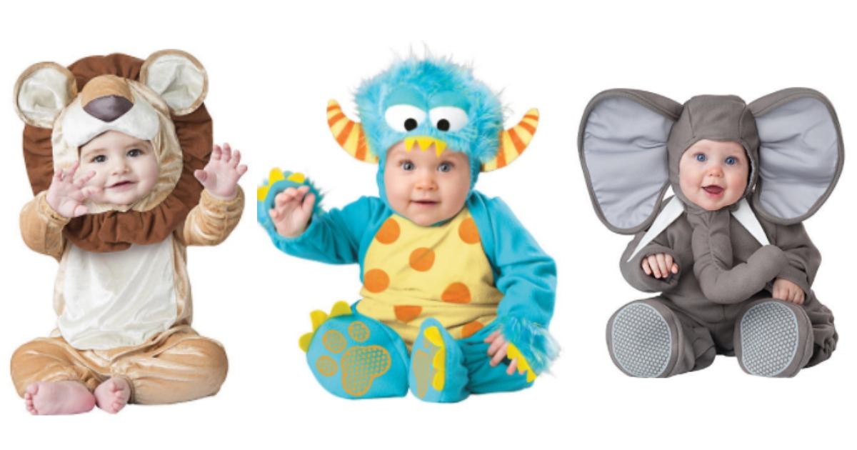 Kmart: $10.97 Toddler Halloween Costumes After Points! ($30 Value)
