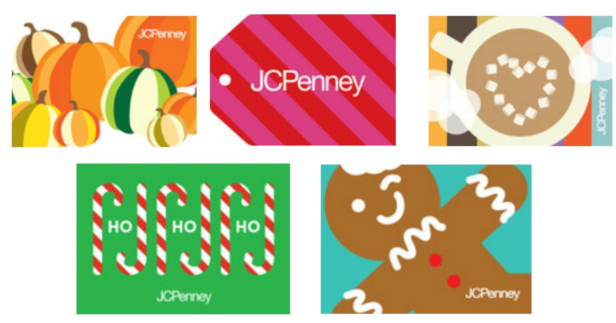 Jcpenney Gift Cards Main