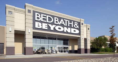 bed bath & beyond featured