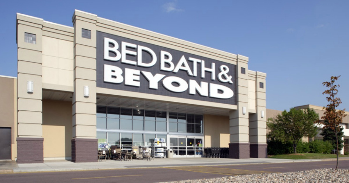 bed bath & beyond store fb