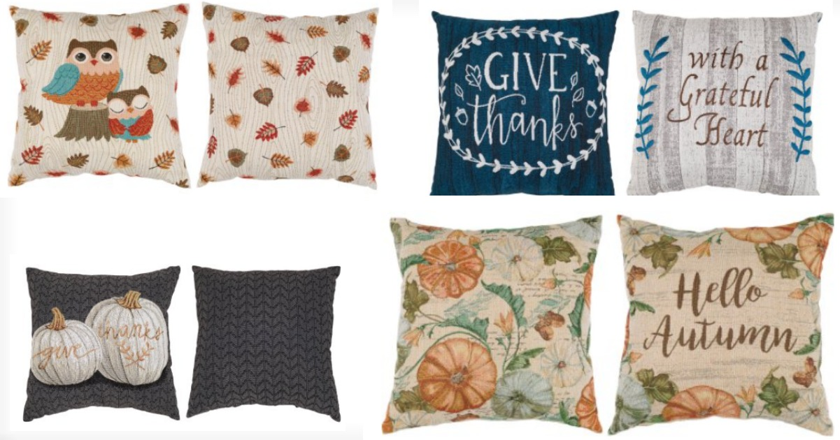 fall pillows fb