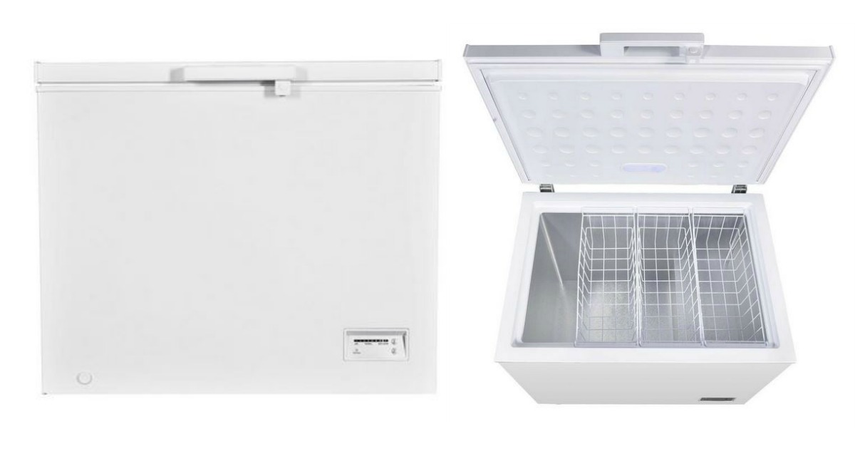 Home depot 147 magic chef 90 cu ft chest freezer 269 value on december 2nd only home depot has the magic chef 90 cu ft chest freezer in white for only 147 shipping is free for in store pickup fandeluxe Image collections