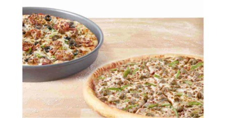 Pizza BOGO Featured