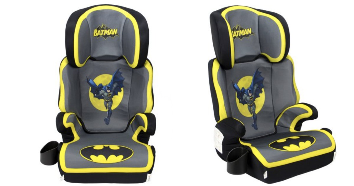 Walmart 39 batman booster seat 100 value if so head to walmart and you can grab this kidsembrace batman booster seat for just 39 reg 100 this will ship free too fandeluxe Gallery