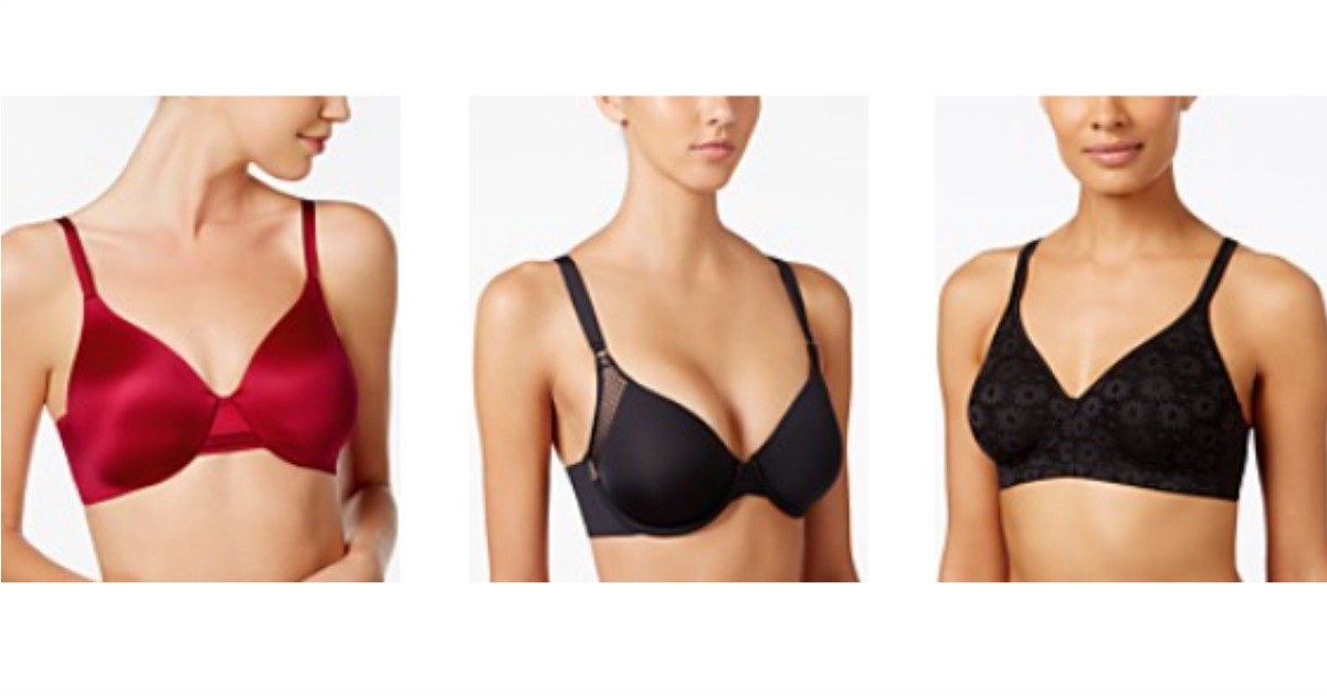 fab61a7d2a5 Thru 12 28 score Buy 1 Get 1 FREE Sale on select Bras at Macy s. Bra s are  on sale as low as  9.99