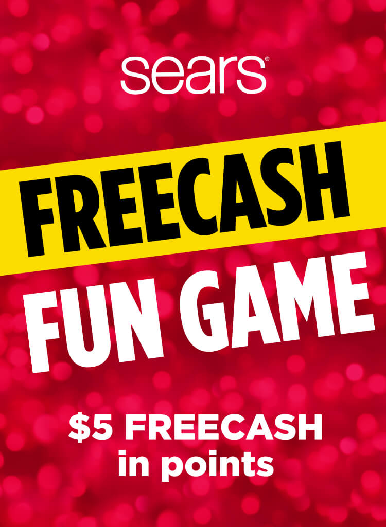 free cash fun game