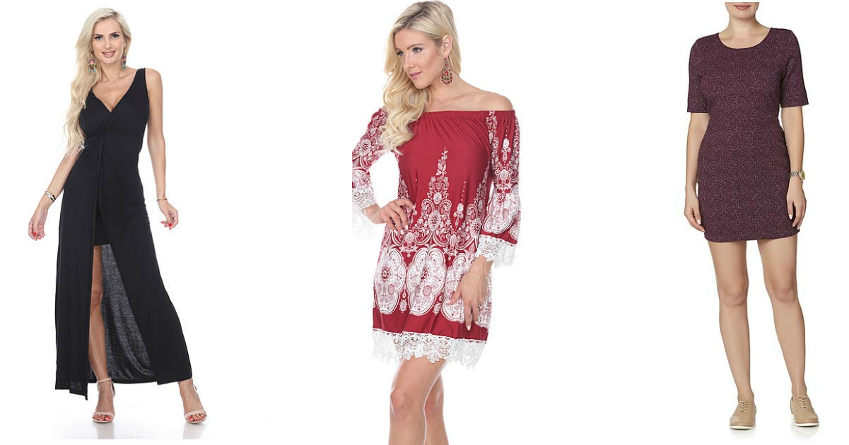 Sears: As Low As $9.99 Holiday Dresses! ($36 Value)