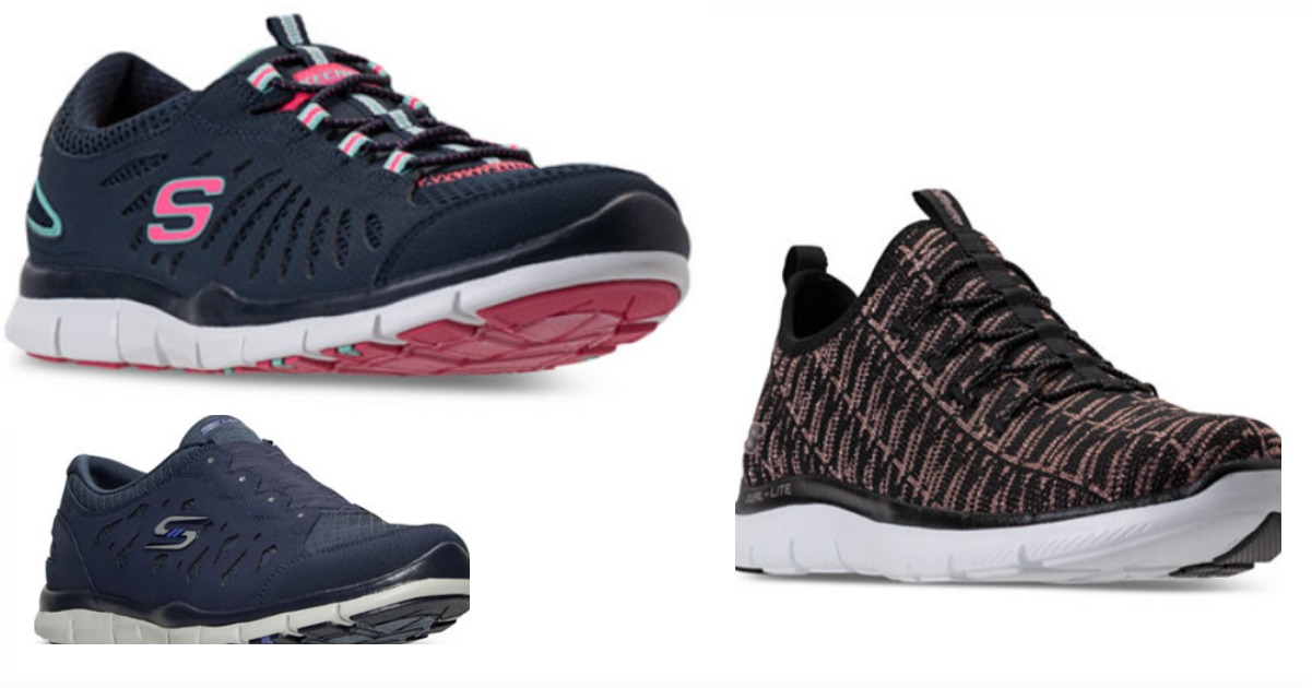 Macy's: Skechers Shoes from $26.24 SHIPPED (Reg. $65