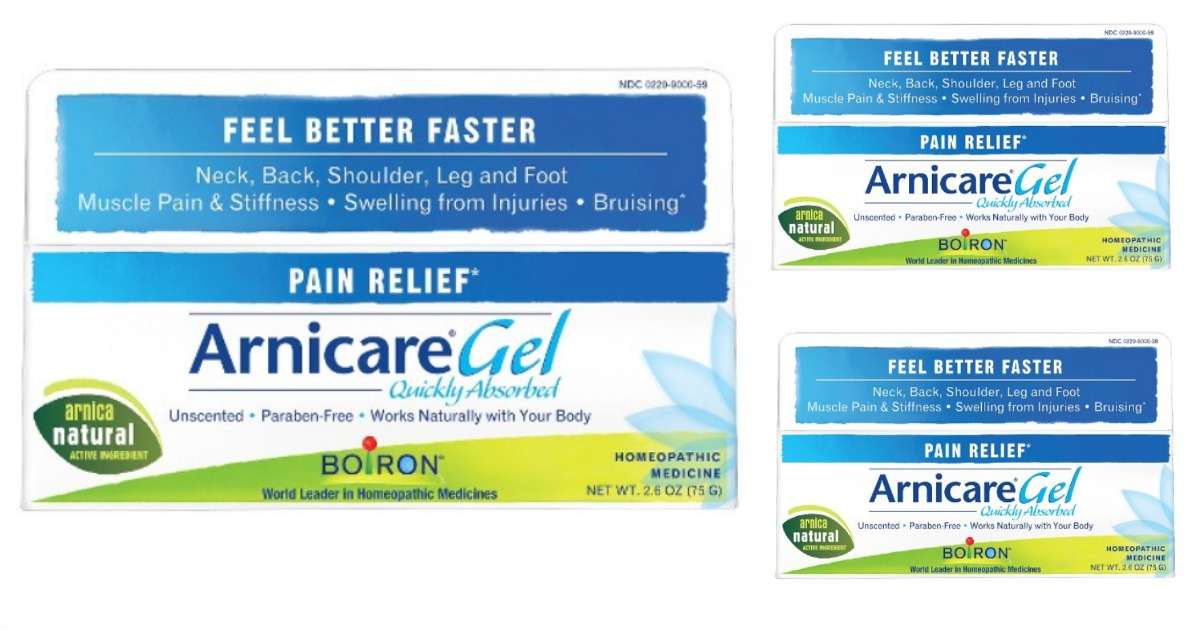 arnicare gel fb