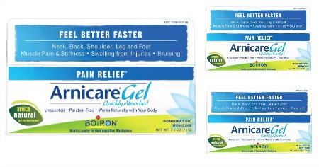 arnicare gel featured