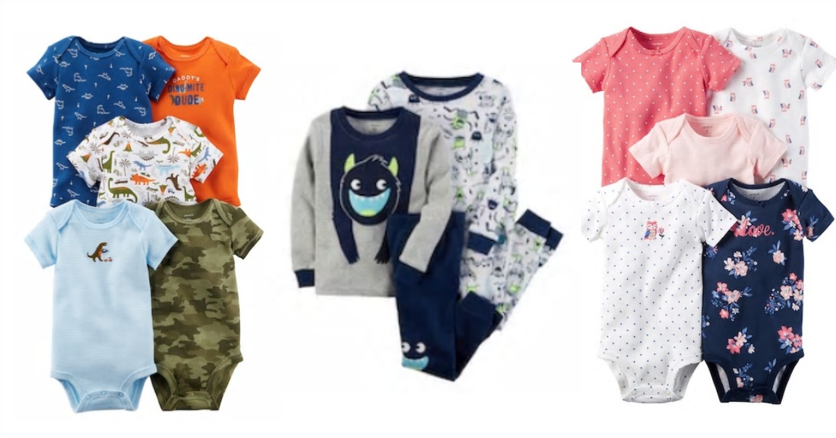 c7d7811dff9 Thru 1 21 Kohl s is offering  10 off  30 baby clothing