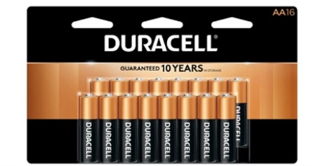 duracell featured