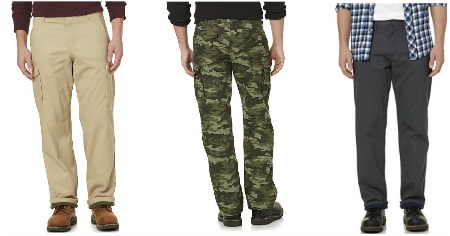 fleece lined pants featured