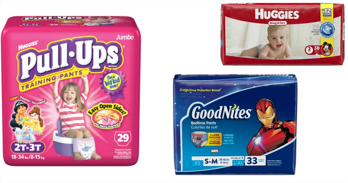 huggies ra diapers fb