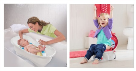 potty & bathtub featured