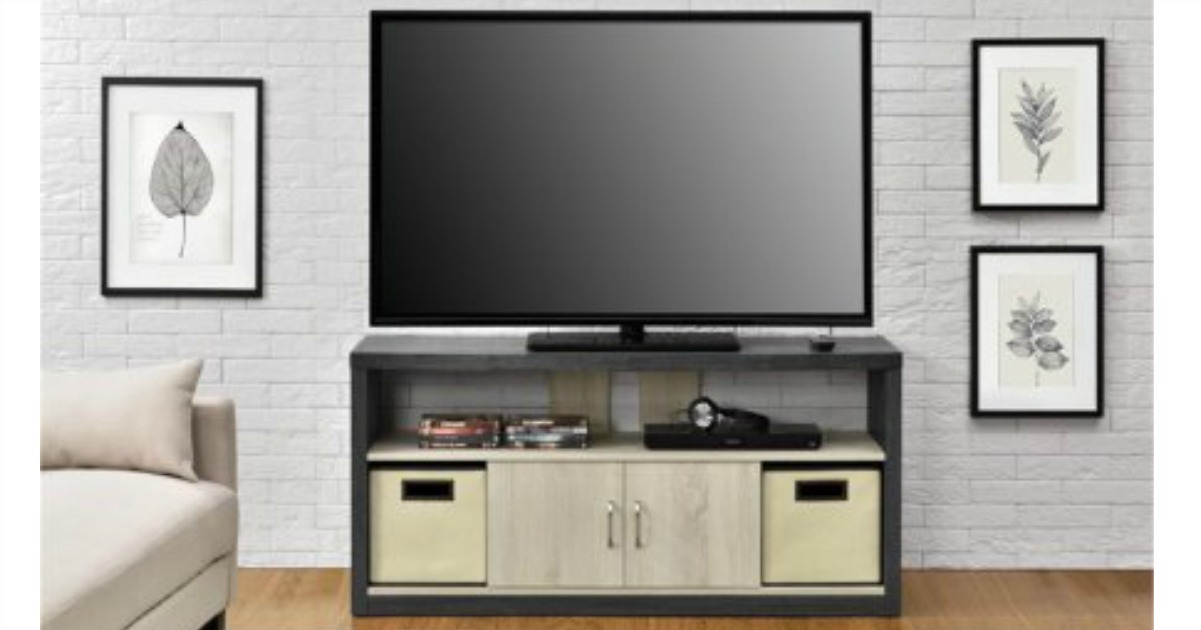 tv stand fb