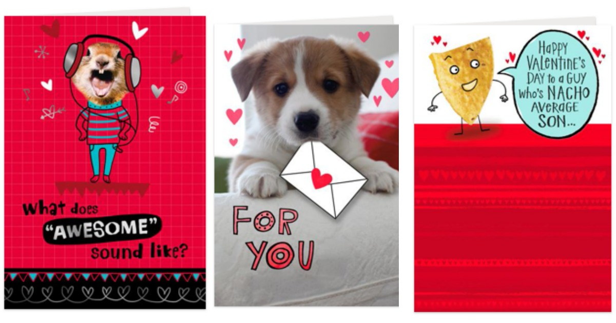 valentine cards fb
