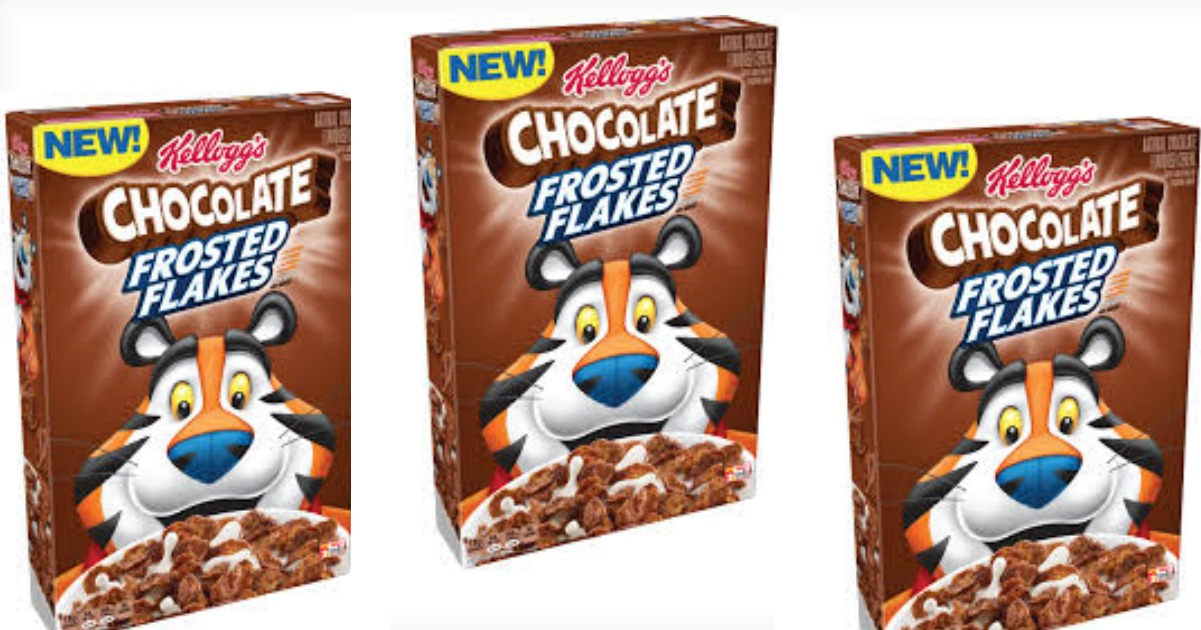 choco frosted flakes fb