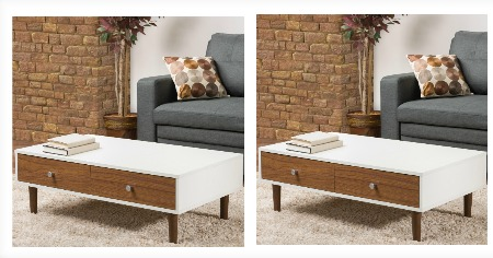 coffee table featured