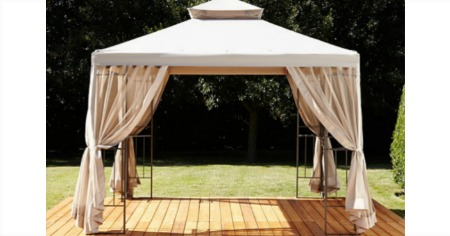 gazebo featured