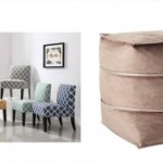 jane chair & pouf featured
