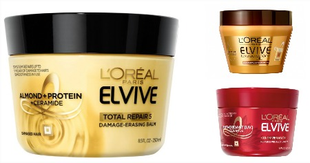 l'oreal elvive featured