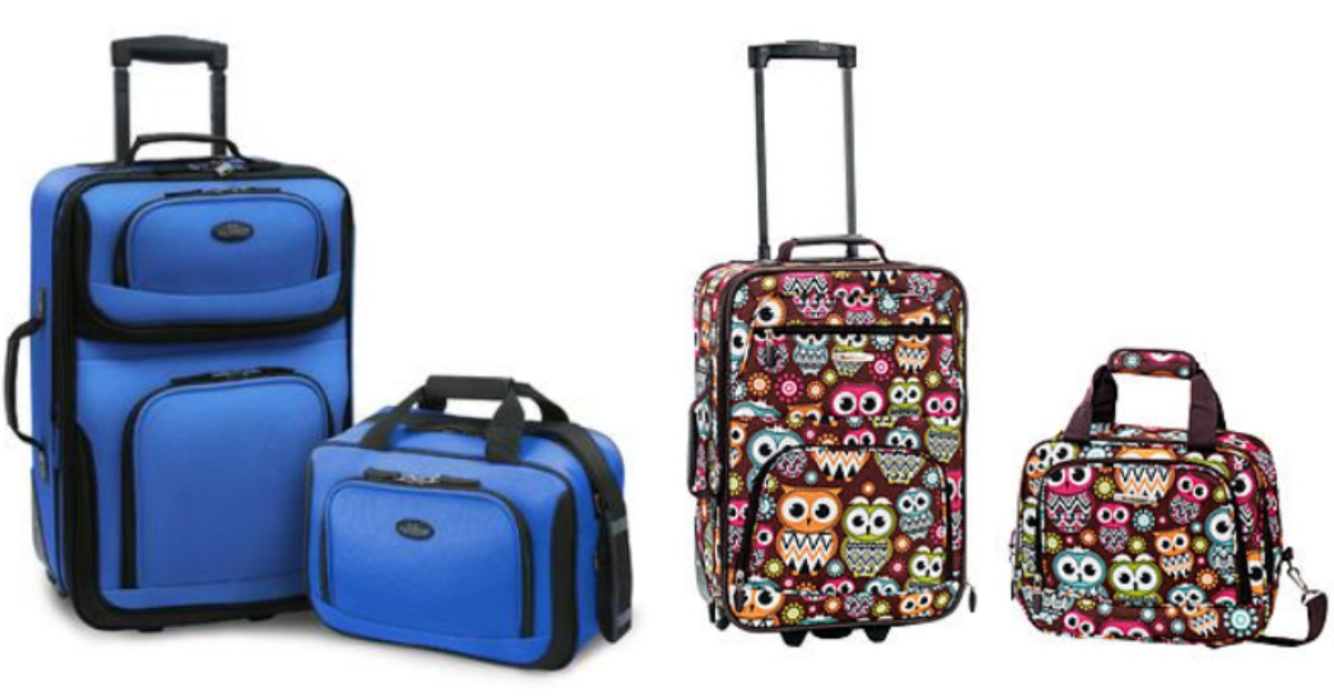 owl luggage fb