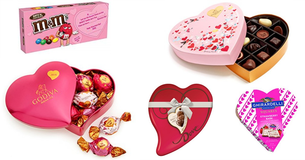 valentines candy fb