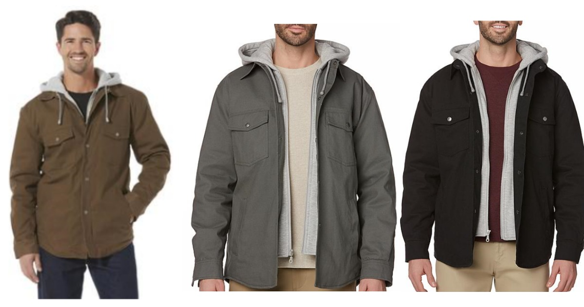 craftsman jackets fb