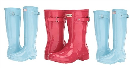 hunter boots featured