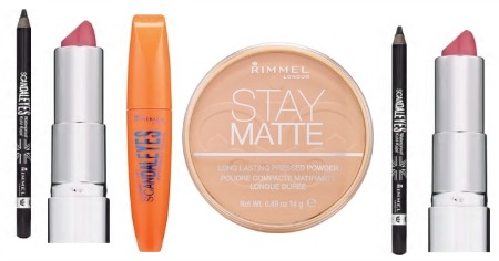 rimmel cosmetics featured