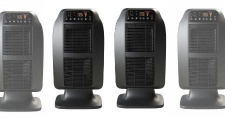 space heaters featured