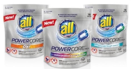 all powercore featured