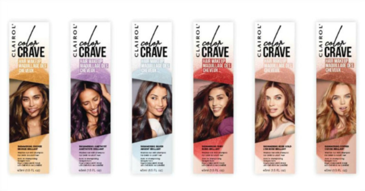 Target 149 Clairol Crave Hair Color 10 Value