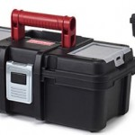 craftsman 13 inch tool box featured