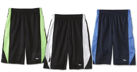 everlast boys shorts featured