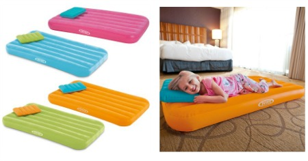 intex cozy bed featured
