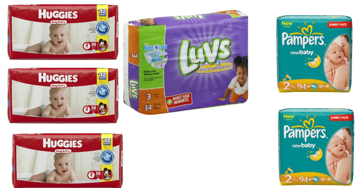 kmart diapers fb