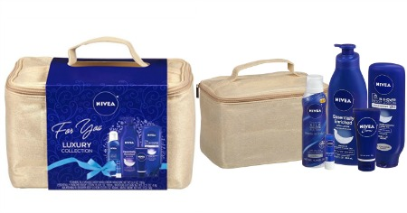 nivea gift set featured