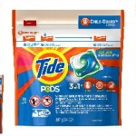 tide pods 16 count featured