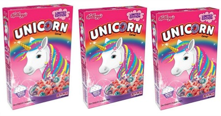 unicorn cereal featured