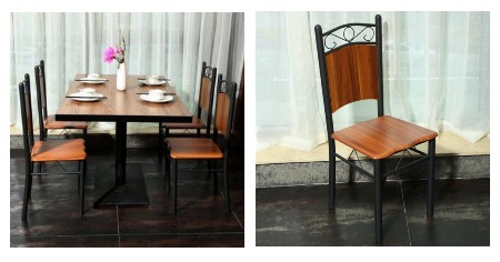 bistro chairs featured